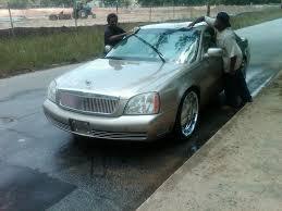Beautiful 2004 Cadillac Deville Have Original on cars Design Ideas ...