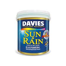 Davies Sun Rain Davies Paints Philippines Inc