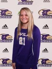 Allison Snapp 2016 Women's Soccer Roster   Avila University Athletics