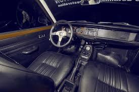 1972 Toyota Corolla | C! Magazine