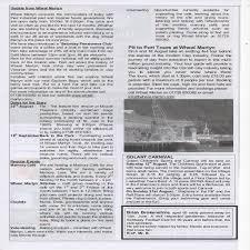 community magazine pl issue