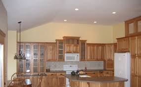 Amish Kitchen Furniture Interior Details