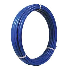 Pex Pipe Volume Chart Sharkbite 1 2 In X 100 Ft Coil Blue Pex Pipe