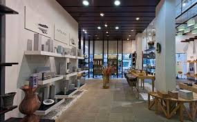 Small Picture IRIS store by 4D Bangalore India home decor retail spaces