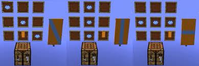 Minecraft Banner Patterns Simple Basic Banner Designs Recipes Minecraft Blog