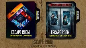 Escape Room Tournament of Champions ...