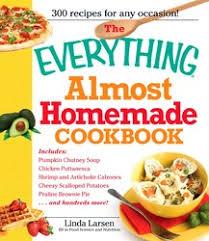 Linda Larsen - Available ... - Methods < Cooking on Simon & Schuster