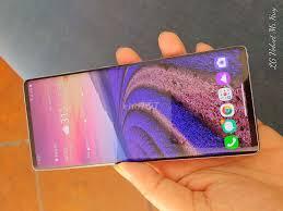 Điện thoại LG Wing thanh lý - 87766608