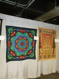 Pearl Street Road: Paducah Quilt Show   Quilts - Curved Piecing ... & Pearl Street Road: Paducah Quilt Show   Quilts - Curved Piecing   Pinterest Adamdwight.com