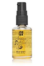<b>NIRVEL PROFESSIONAL</b> Флюид с маслом <b>арганы</b> для волос ...