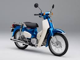 2018 honda motorcycles.  motorcycles 2018 honda super cub 50 and 110 production moves to japan with led lights  pro version u2013 from rm8683 intended honda motorcycles