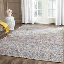 image of jute rug 8 10 design