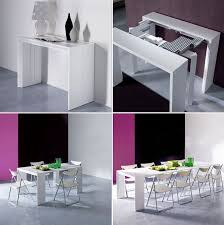 convertible furniture small spaces. Top 25 Best Convertible Furniture Ideas On Pinterest Innovative Dining Table For Small Room Spaces C