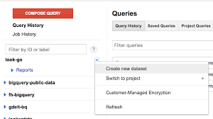 Query a Google Sheets Spreadsheet from BigQuery