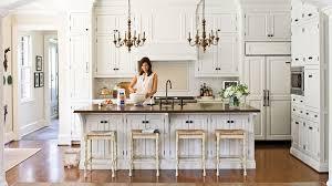 white kitchen cabinets. Creamy White Cabinets Kitchen C