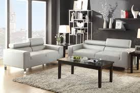 Showroom Living Room 2 Pcs Sofa Set Sofa Loveseat Living Room Furniture