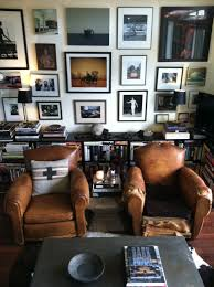 Man Living Room Mountain Dandy A Mans Living Room House Pinterest Chairs