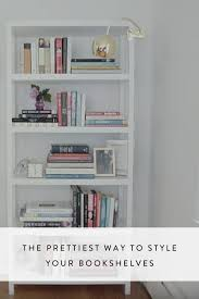 watch the trick to organizing your bookshelf and add a little polish to your living room add home office