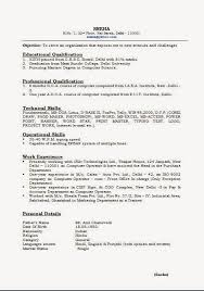 Pursuing Masters Degree On Resume