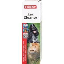 <b>Beaphar</b> лосьон для чистки ушей кошек и собак, <b>Ear Cleaner</b>