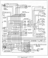 chevy truck wiring diagrams image wiring diagram 60 66 full body wiring the 1947 present chevrolet gmc truck on 73 chevy truck wiring