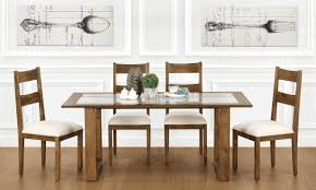 dining room glass table and chairs fake flowers in vase 60 round with leaf rectangular