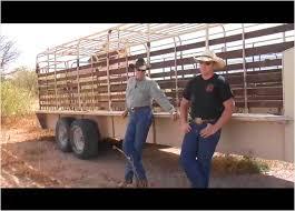 Ranch hand job description