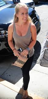 Kendra Wilkinson accuses mother Patti of being a sadistic abuser.