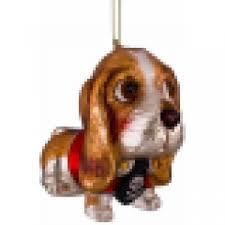 Mein Irish Terrier Blog Hunde Weihnachtskugeln