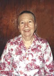 Obituary for Dona Ethel Ramey