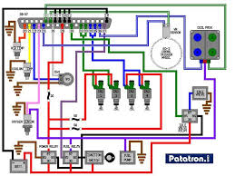 vwvortex com the megasquirt from cis e and motronic official post and i want to integrate the wiring as cleanly as possible into the stock ce2 system in doing so i made my own diagram in following the regular