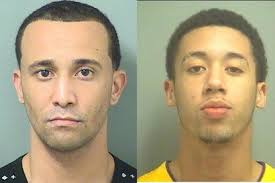 Teen who killed two men, then went shopping, gets 60 years - South Florida  Sun Sentinel - South Florida Sun-Sentinel