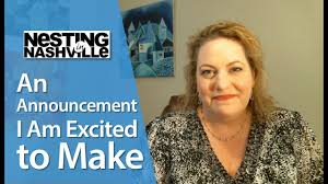 Stephanie Crawford Nashville Realtor Introducing My New Real Estate Brokerage