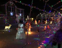Christmas Light Displays In Southeast Michigan Christmas Light Shows And Displays Near Grand Rapids The