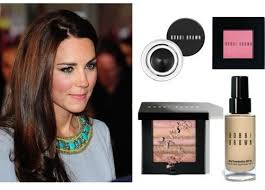 from bobbibrown kate middleton s makeup faves