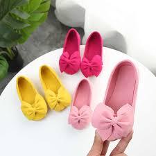 Newest Summer Kids <b>Shoes 2019 Fashion</b> Leathers Sweet Children ...