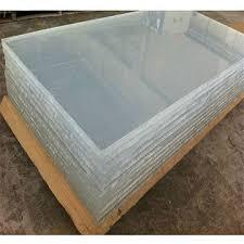 china transpa acrylic sheet clear perspex sheet