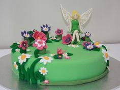 Small Picture fairy butterfly cake Fairy Garden Cake Butterfly Theme Party
