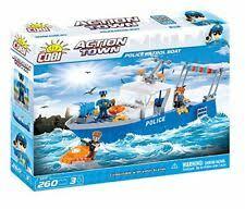 Игрушка-<b>конструктор</b> корабль <b>COBI</b>/лодка предметы и ...