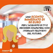 Expert Napoli New Electronics - Expert - Bonus TV