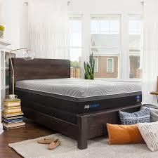 sealy full size mattress sealy hybrid performance kelburn ll 13 inch queen size mattress