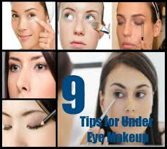 under eye makeup there are many among us who suffer from these issues and struggle to achieve the perfectly beautiful look for the self