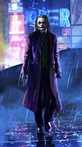 Joker In The Street Wallpapers ...
