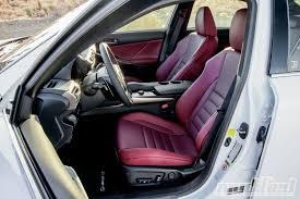 lexus is 250 2014 interior. 2014 lexus is250 fsport red leather seats is 250 interior