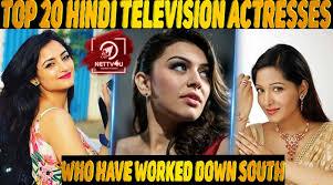 top 20 hindi television actresses who