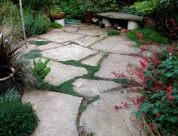 flagstone landscaping.  Landscaping Arizona Patio U0026 Flagstone Intended Landscaping A
