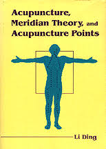 Acupuncture Com Education Theory Yaun Pts