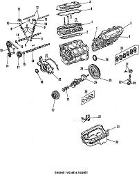 parts com® genuine factory oem 1985 nissan 300zx turbo v6 3 0 diagrams