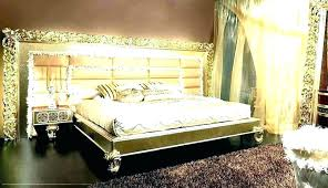 White And Gold Room Ideas Gold Room Decor White Gold Black Bedroom ...