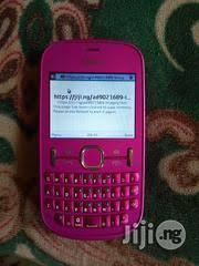 nokia asha 201. nokia asha 201 pink for sale